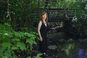 Pianist Sarah Cahill's Fall Virtual Concerts Include THE FUTURE IS FEMALE