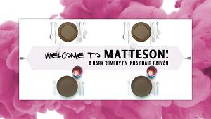 Orlando Shakes Presents A Reading of WELCOME TO MATTESON!