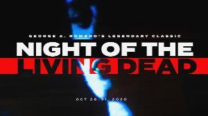 San Jose Stages Presents A Virtual Re-Imagining of NIGHT OF THE LIVING DEAD