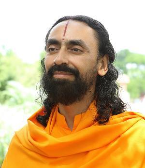 Mystic India Festival To Host Swami Mukundand