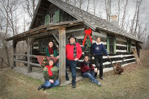 The Plymouth Arts Center Presents CELTIC CHRISTMAS