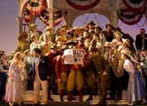 San Francisco Opera Announces Upcoming OPERA IS ON Streaming Performances