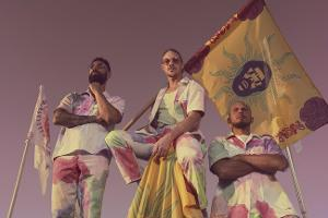 Major Lazer's Fourth Album Music Is The Weapon Out Now