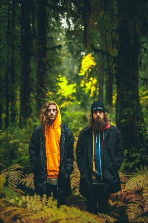 Hippie Sabotage Announce Live Halloween Drive-In Show