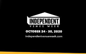 Independent Venue Week Launches Weeklong #IVW20 Fundraiser Auction