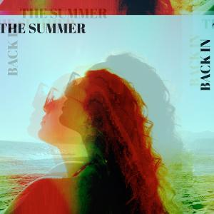 Singer/Songwriter Emily James Releases New Single 'BACK IN THE SUMMER'