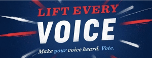 Lift Every Voice Concert Announced to Raise Funds and Mobilizing Voters