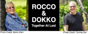 Lori Dokken and James A. Rocco Will Perform Together on Facebook Live