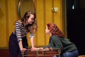 Centenary Stage Company And Centenary University's NEXTstage Repertory Production Of Bachelorette Opens Next Week