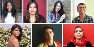 Nightwood Theatre Presents THE 35th ANNUAL GROUNDSWELL FESTIVAL
