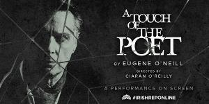 Tony-Nominee Robert Cuccioli Stars in Eugene O'Neill's A TOUCH OF THE POET From Irish Rep