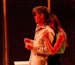 November Dates Announced For Lost Dog's JULIET & ROMEO