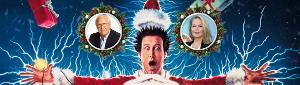 NCPAC Presents A VIRTUAL CHRISTMAS VACATION WITH THE GRISWORLD'S