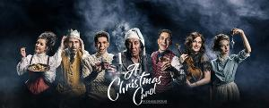 A CHRISTMAS CAROL Returns To QPAC Bringing Much Needed Joy