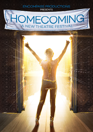 HOMECOMING: A New Theatre Festival Announced At White Bear Theatre
