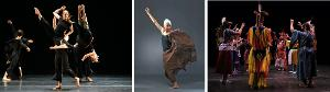 THE 2020 AMERICAN DANCE GUILD PERFORMANCE FESTIVAL Celebrates 10 Years Over 10 Weeks