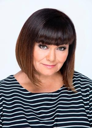 An Evening With Dawn French Announced At The London Palladium