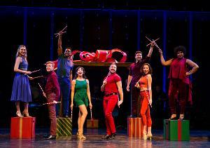 Transcendence Theatre Company Celebrates The Season With BROADWAY HOLIDAY EXPERIENCES