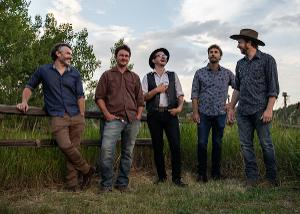 New Date Announced for WOOD BELLY at Boulder Theatre