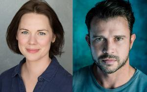 Gina Beck and Neil McDermott Write and Star In The World Premiere Of THE ELF WHO WAS SCARED OF CHRISTMAS