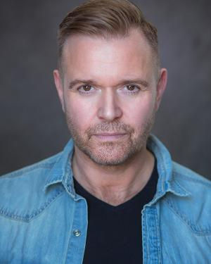 Darren Day Announced as The Narrator Of THE FOSSE FOREST BALLET