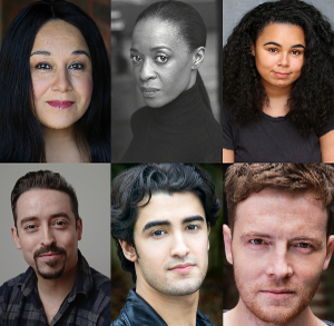 Announcing The World Premiere Of New British Musical THE SORCERER'S APPRENTICE