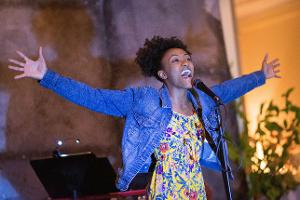 JAG Productions Continues To Celebrate and Spread Black Joy With Annual Fundraiser Juke Joint At Home