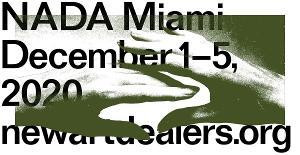 NADA Miami Announces 2020 Exhibitor List