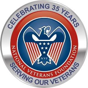 National Veterans Foundation And Celebrity Reads Present LETTERS FROM VETERANS