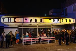 The Yard Announces New Programme To Support Artists