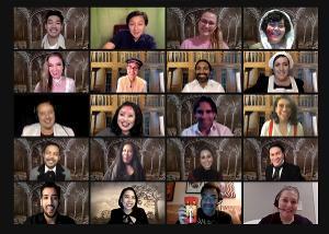 South Bay Musical Theatre Announces Fall 2020 Virtual Programs