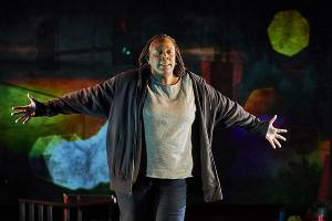DCPA Theatre Company Presents The Broadcast Premiere Of Dael Orlandersmith's UNTIL THE FLOOD