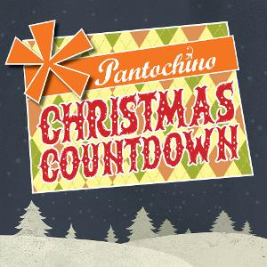 Pantochino Announces CHRISTMAS COUNTDOWN For The Holidays