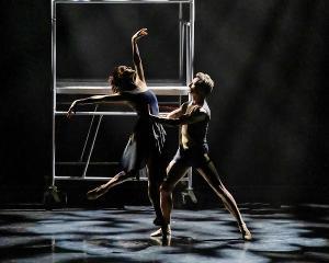 Mzansi Ballet Presents The QUEEN Show At Pieter Toerien's Montecasino Theatre