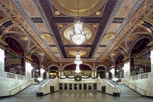 Palace Theater Tour Schedule Adds Dates Due To Demand