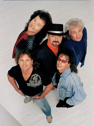 Smokie Concerts Postponed To March 2021
