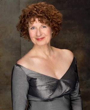 Paula Plum Is Boston College 2020-2021 Monan Professor In Theatre Arts