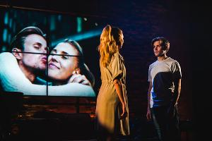 MARRY ME A LITTLE  Starring Rob Houchen and Celinde Schoenmaker Will Be Streamed By The Barn Theatre