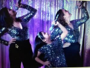 Special 3K Live Virtual Concert to Stream December 11