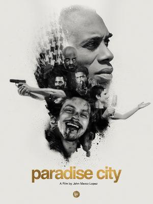Paradise City Sets December 4 Digital Release Date