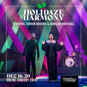 Garry Marshall Theater to Present HOLIDAZE HARMONY