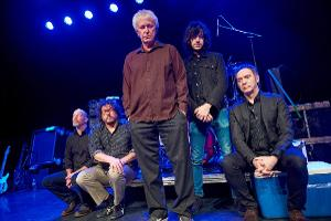 GUIDED BY VOICES Share New Single 'Crash At Lake Placebo'