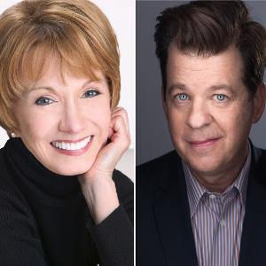 Sandy Duncan And Steve Witting Will Lead LAUGHING WILD For The Actors Fund