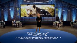 The Humane Society Of The United States Raises Over 2 Million Dollars At TO THE RESCUE! Gala