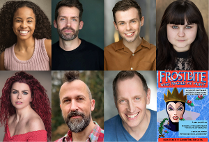 Casting Announced For Adult Panto FROSTBITE, WHO PINCHED MY MUFF?