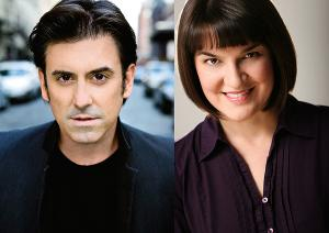 Brian Cheney and Cathy Venable Present 'Musical Theater Decades - The 1950's' on Stageit