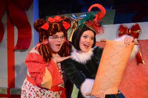 Palace Theater Presents Virtual Production ELEANOR'S VERY MERRY CHRISTMAS WISH-THE MUSICAL