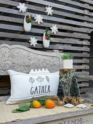 Marin Art & Garden Center Hosts Holiday Pop-Up Market Place, November 21