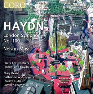 Handel And Haydn Society Releases Live Recording 'Haydn Masses Vol. 2'