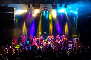 New Date Announced for The Pamlico Sound at Boulder Theater